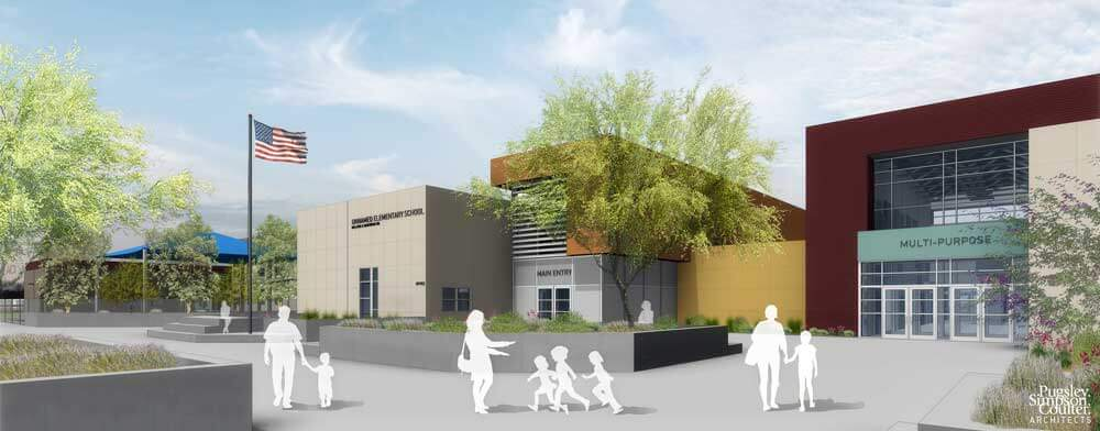 CCSD New School