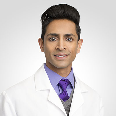 Nilesh Neil Gokal, M.D. Southwest Medical Associates