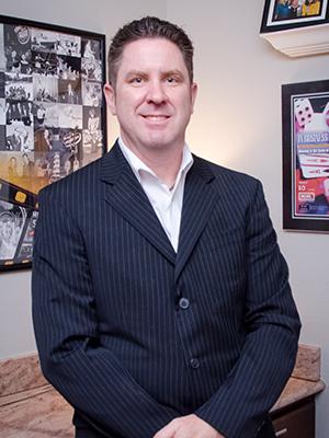 Las Vegas HEALS Doug Geinzer