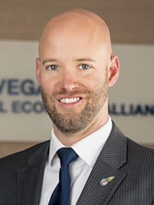 Las Vegas HEALS Jonas Peterson