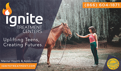 Ignite Treatment Centers