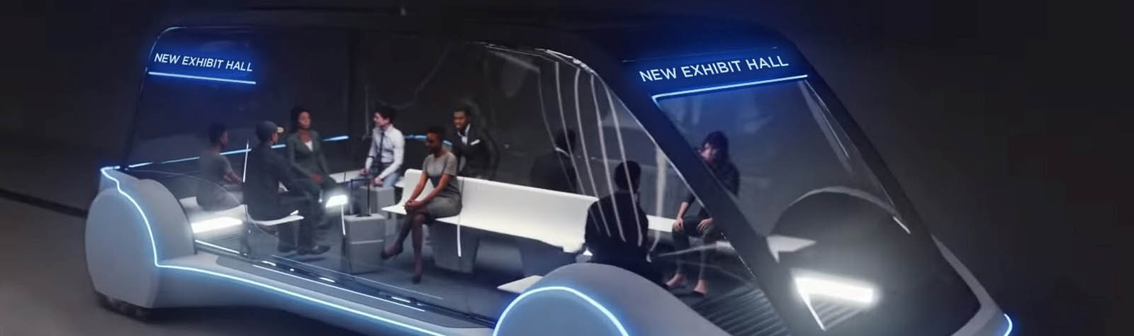 Medical Travelers Will Navigate Las Vegas using Elon Musk's The Boring Company – the Future of Transportation in Las Vegas