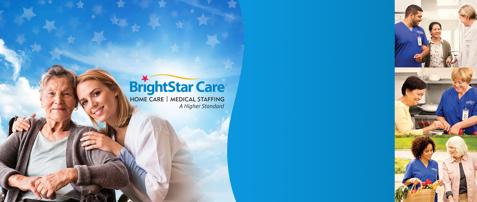 October Happy Hour with BrightStar Care