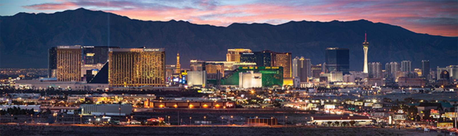 Launch Las Vegas Set for September 18