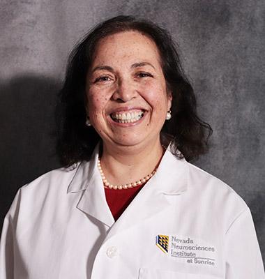Gabriela Gregory, MD